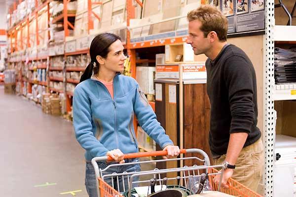Ce que pensent les hommes : Photo Bradley Cooper, Jennifer Connelly, Ken Kwapis