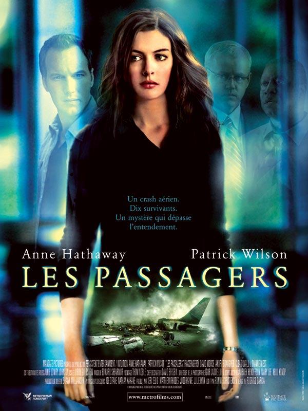 Les Passagers Film 2008 Allocin 233