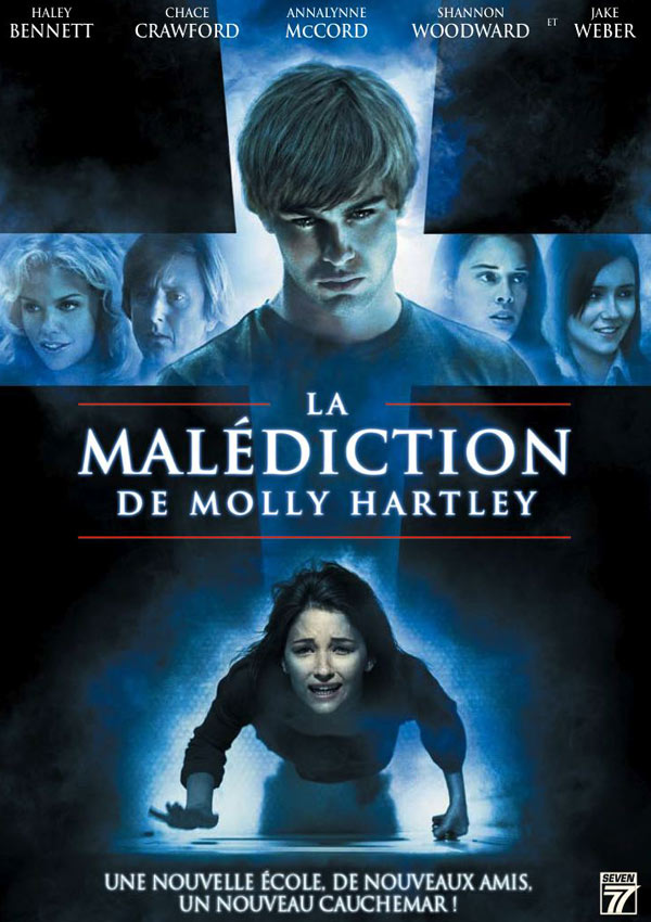 La Malédiction de Molly Hartley streaming