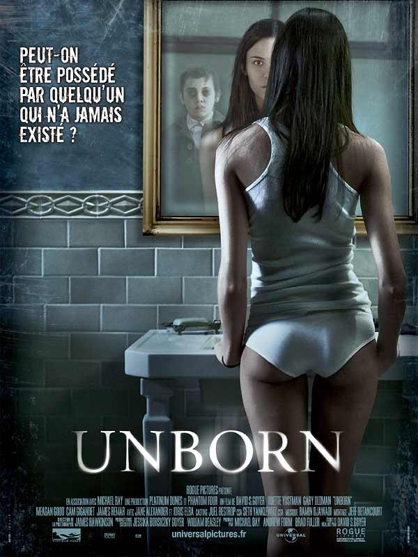 Unborn streaming