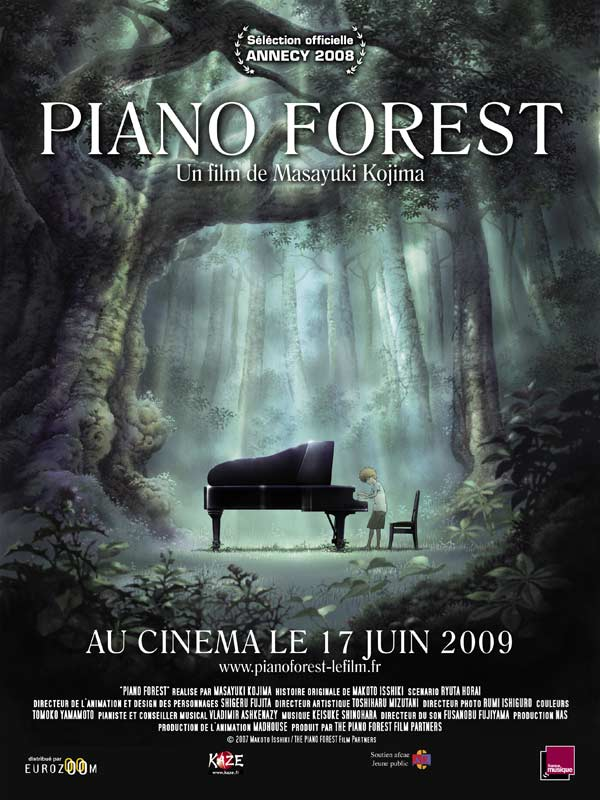Piano Forest 19108121