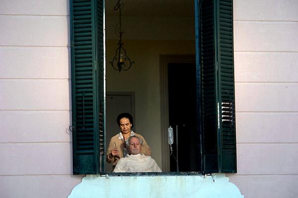 Photo du film la fen tre photo 2 sur 4 allocin for Fenetre secrete film