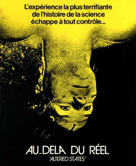 Au del du r el film 1980 allocin for Au dela du miroir lille