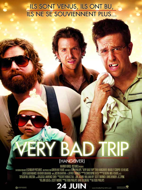 Image du film Very Bad Trip