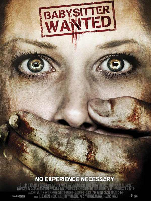 Babysitter Wanted [FRENCH BRRiP]