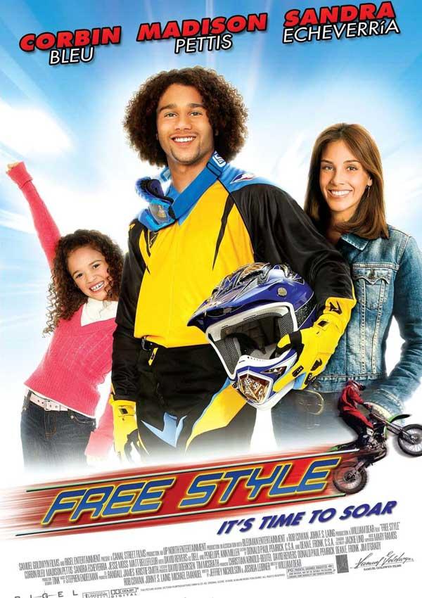 Free Style Film 2009 Allocin
