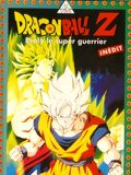 Dragon Ball Z : Broly, le super guerrier streaming