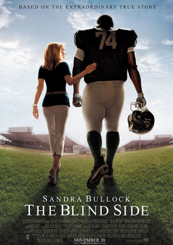 The Blind Side streaming