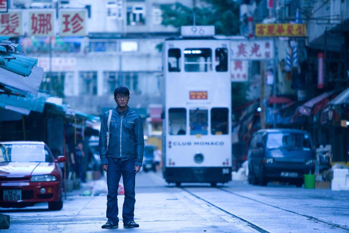 Accident : Photo Louis Koo, Pou-Soi Cheang