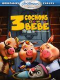 Regarder film 3 cochons et un bébé