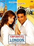 Namaste, London Streaming Complet HD VF