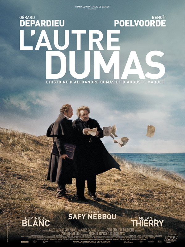 L'Autre Dumas Streaming HDLight VF