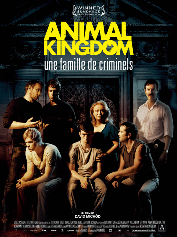 telecharger Animal Kingdom MKV DVDRIP