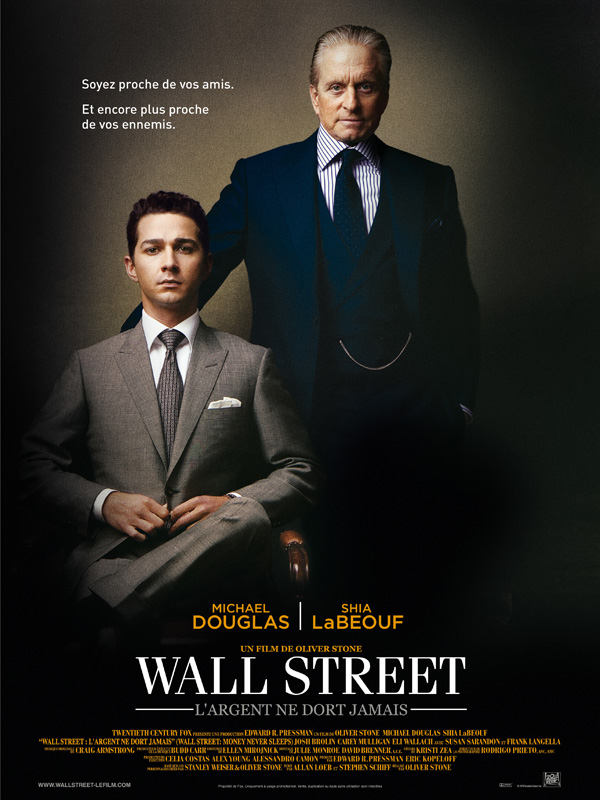 an analysis of the film wall street 3 obvious reasons why audiences hate the wolf of wall street by sean o'connell created such a stir on twitter about the disconnect between movie and audience that we thought it required further analysis how the real wolf of wall street realized the movie's producers may have been.