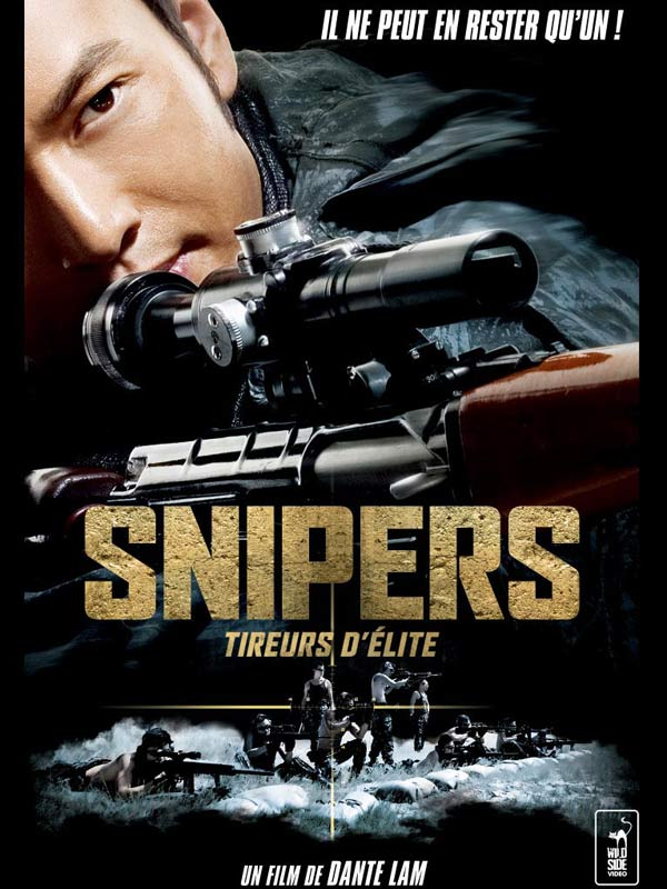Snipers, tireurs d'élite streaming