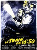 Le Train de 16h50 Streaming HD Gratuit