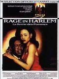 Rage in Harlem : la reine des pommes HD