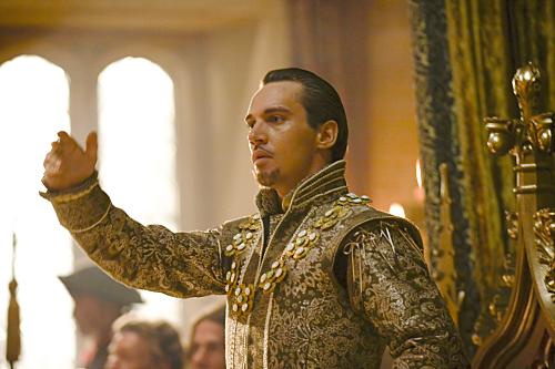 Jonathan Rhys Meyers The Tudors Season 4 Les Tudors : Photo de ...