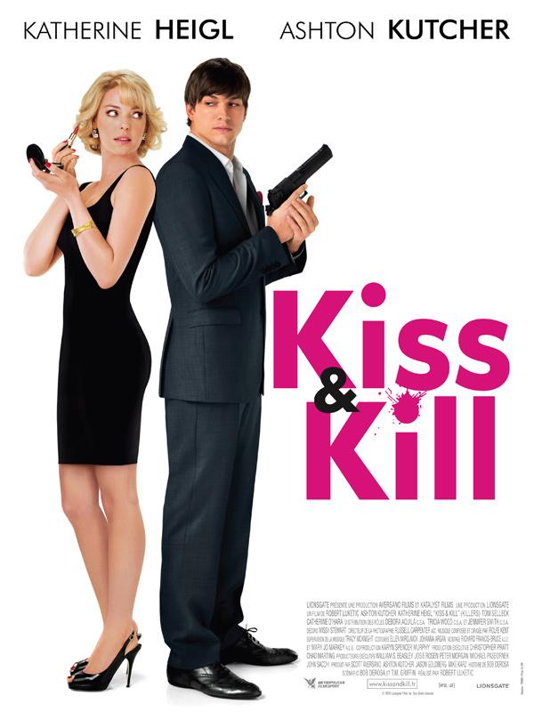 """Résultat de recherche d'images pour """"Kiss and Kill"""""""