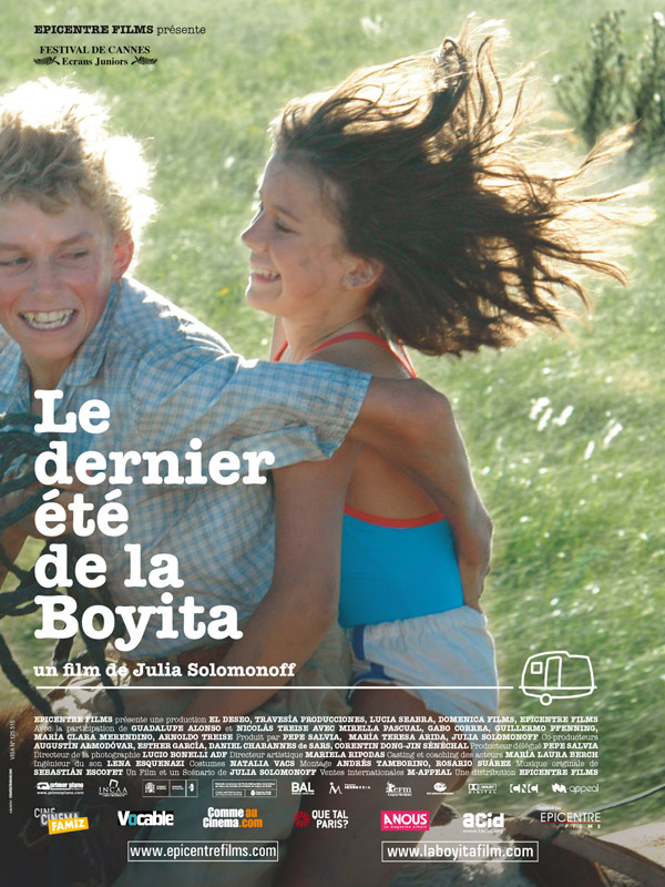 Le Dernier été de la Boyita Streaming Complet VF