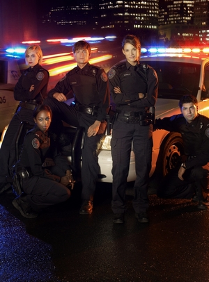 Rookie Blue streaming