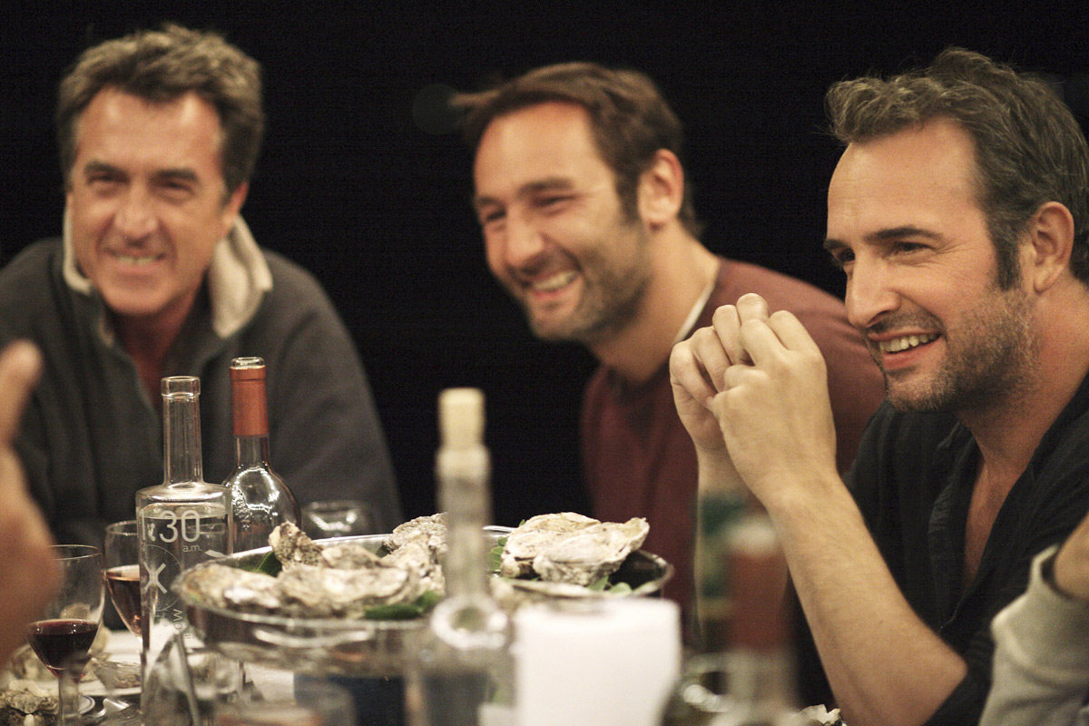 Photo du film les petits mouchoirs photo 15 sur 38 for Film jean dujardin