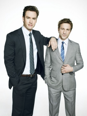 Franklin & Bash en streaming