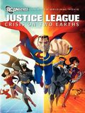 telecharger Justice League: Crisis On Two Earths HDLight Web-DL