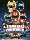 Turbo Power Rangers : Le film streaming