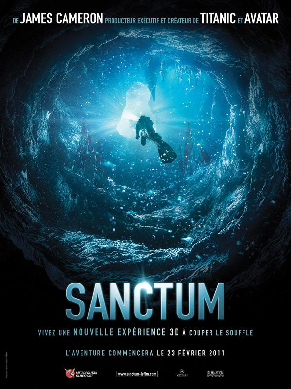 Sanctum | Multi | DVDRiP | TRUEFRENCH | 2011