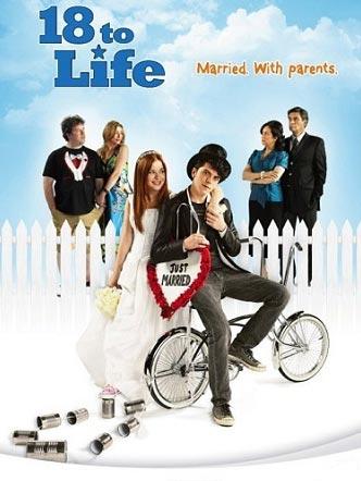 18 to Life saison 01