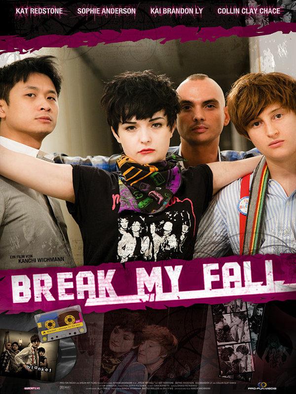 Break my Fall Streaming Gratuit Français