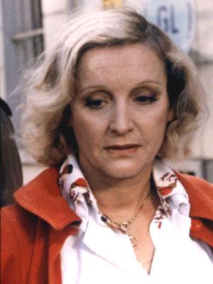 Affiche de Hélène Surgère