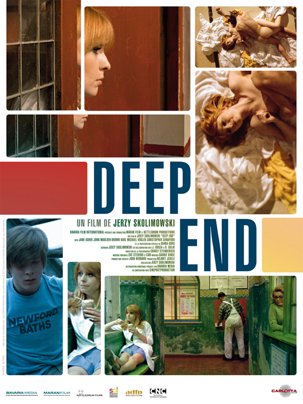 film : Deep End