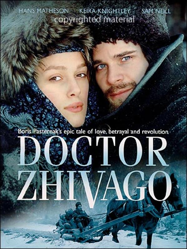 gratuitement film docteur jivago