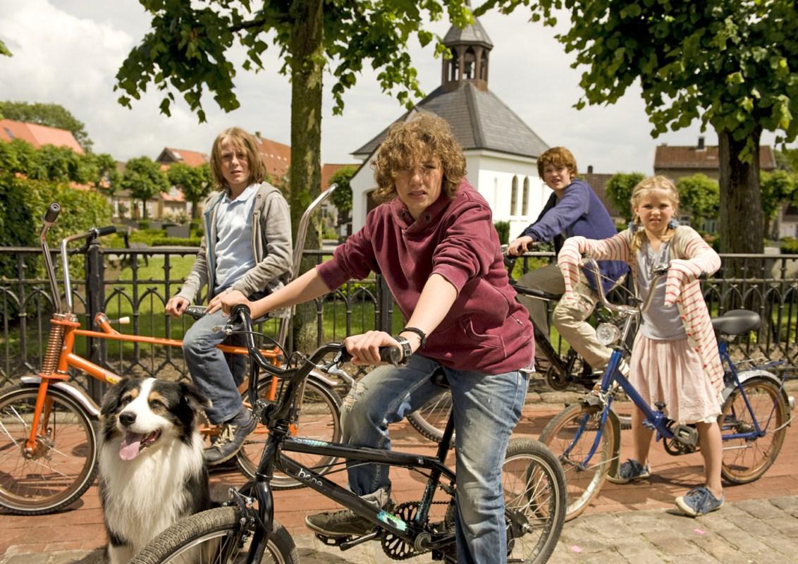 Fünf Freunde 1 Ganzer Film