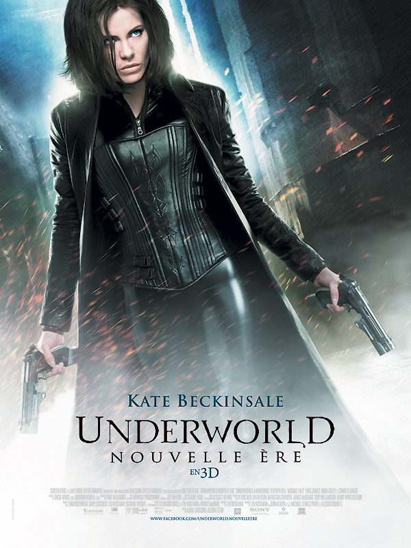 Underworld : Nouvelle Ère  [FRENCH BRRiP]
