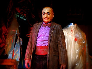 The Theatre Bizarre : Photo