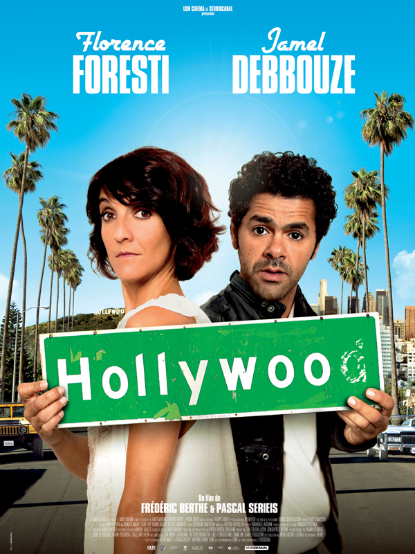Hollywoo streaming film