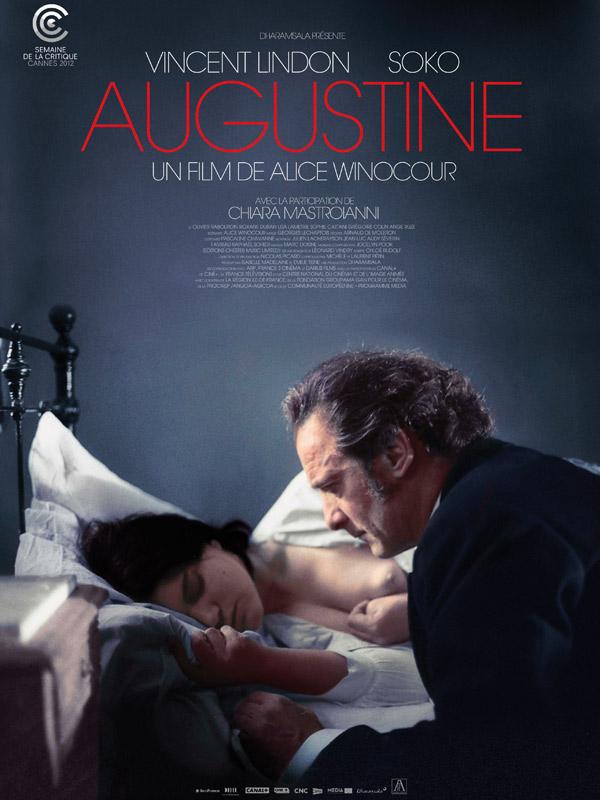 """Résultat de recherche d'images pour """"augustine film"""""""