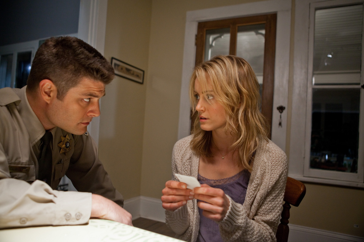 The Lucky One : photo