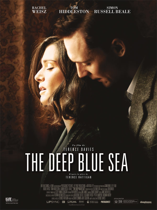 The Deep Blue Sea [FRENCH BRRiP]