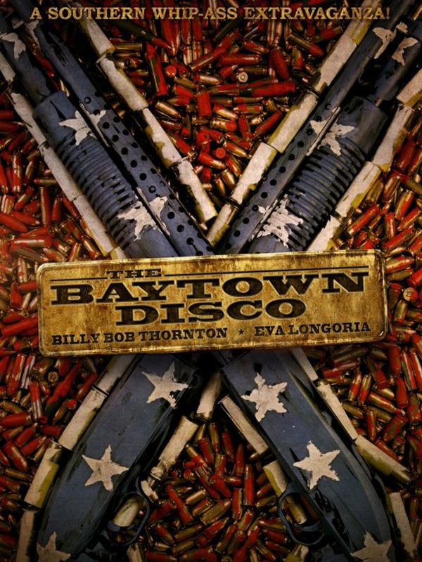 The Baytown Outlaws (Les hors-la-loi) : Affiche