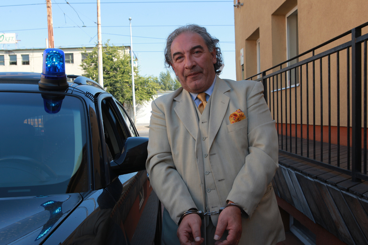 Roberto Malone Strand entspannen