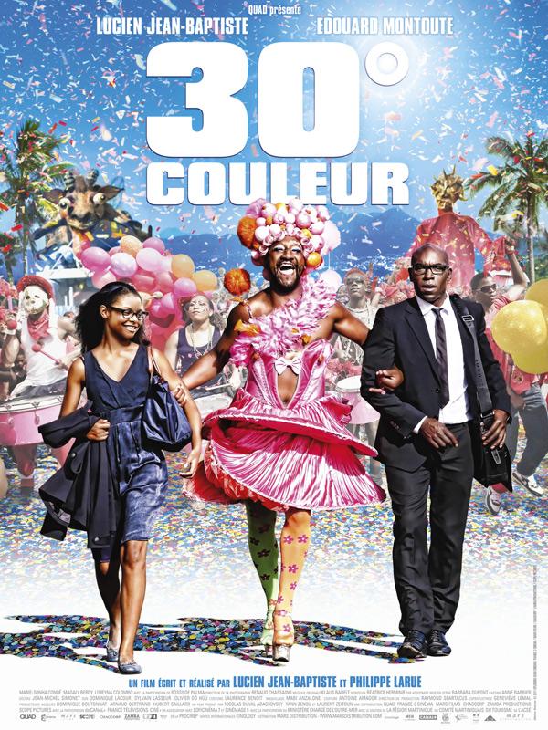 30° Couleur   film 2012   AlloCiné