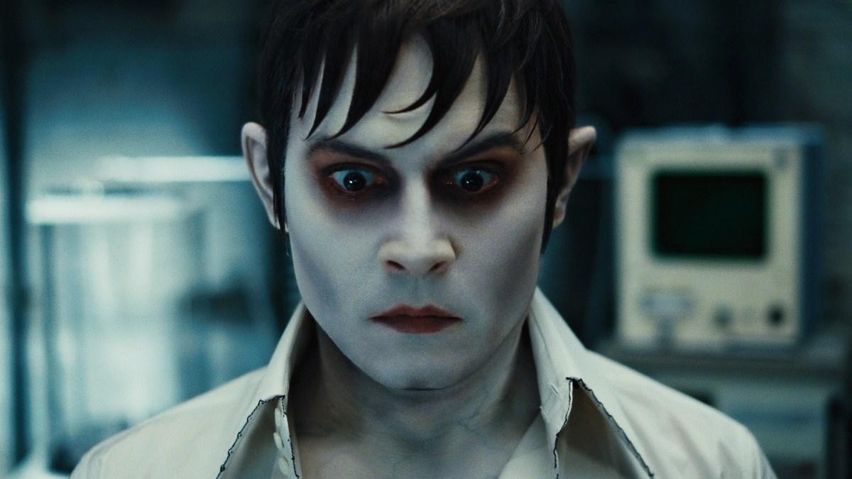 Dark Shadows : Photo Johnny Depp