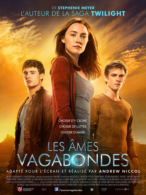 Les Âmes Vagabondes streaming