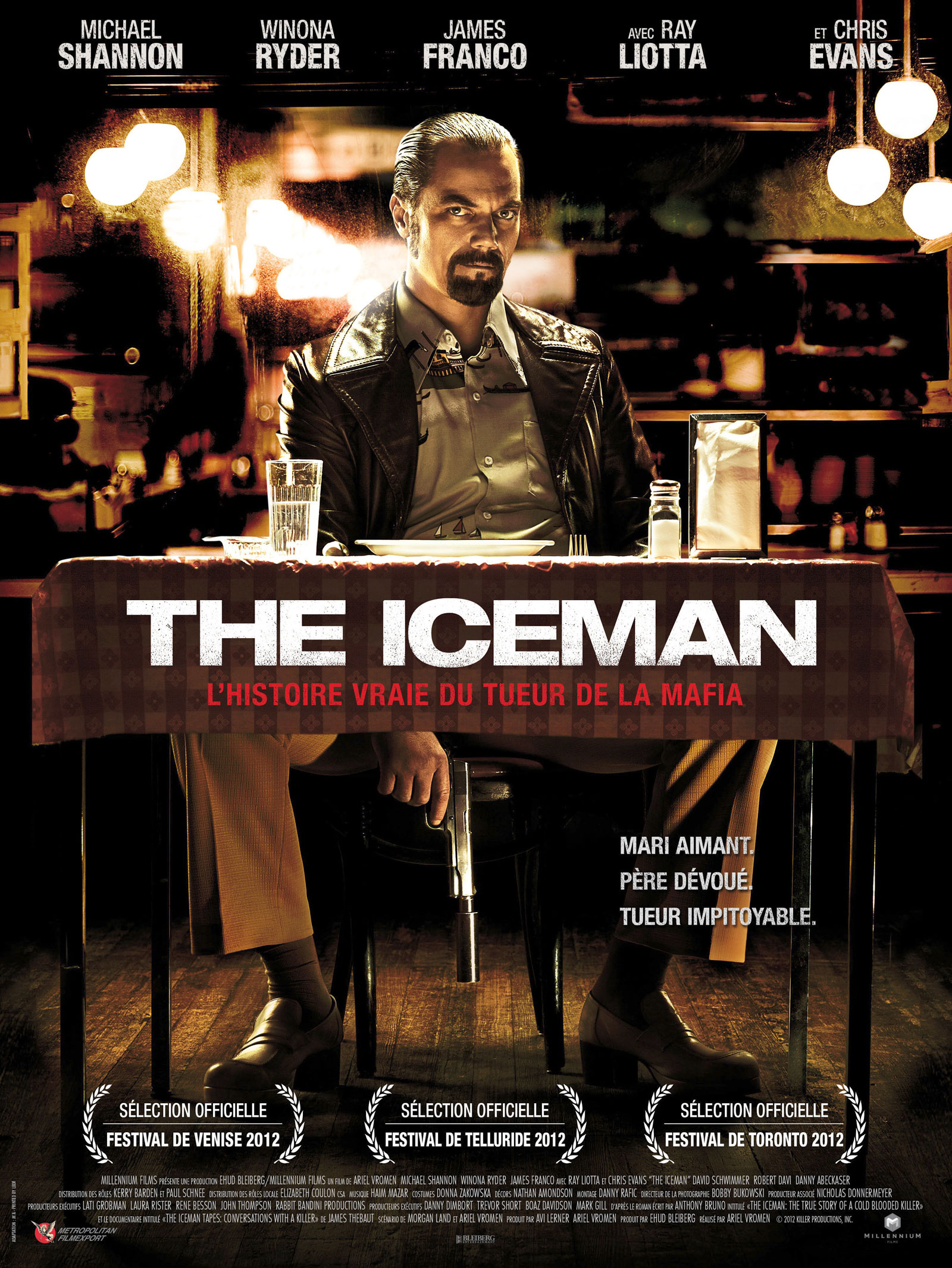 The Iceman [FRENCH] [Blu-Ray 1080p]