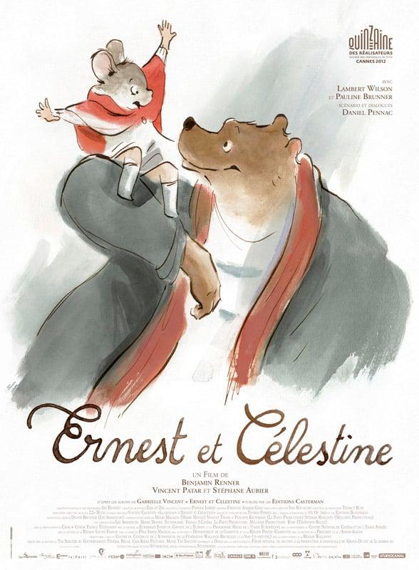 Ernest et Célestine - Extrait #1 - YouTube