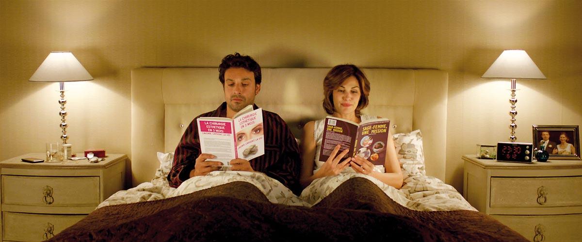 La Clinique de l'amour ! : photo